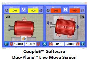 Duo-Plane Live Move