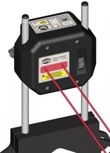 S-680 Dual-Beam™ Laser