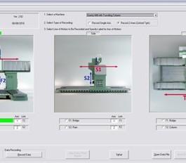 Machine Tool Alignment (3DPlot)